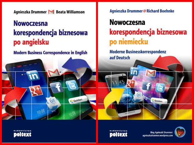Gotowe książki :)